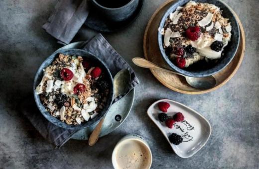 Jak má vypadat správná snídaně?