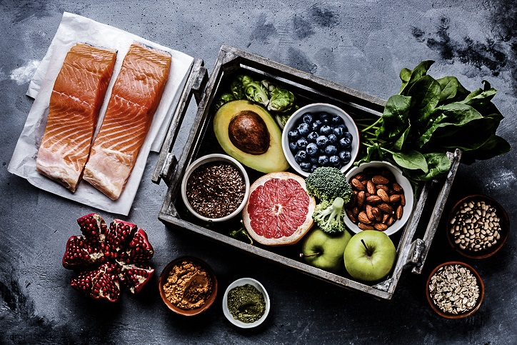 Celodenní workshop: Základy zdravé výživy a chytrého výběru potravin