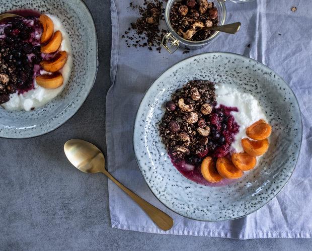 Řecký jogurt, skyr a zkrátka jogurt: Jak se od sebe liší?