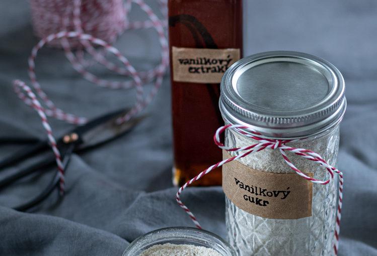Pečení s vůní vanilky: Jak poznat kvalitu a jak pracovat s lusky?